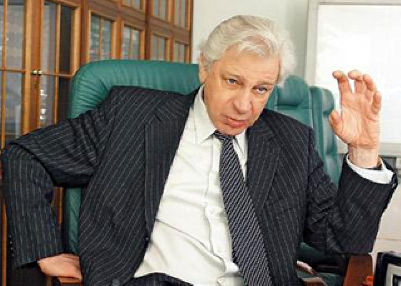 Генри Резник назвал смоленскую прокуратуру и суд невеждами