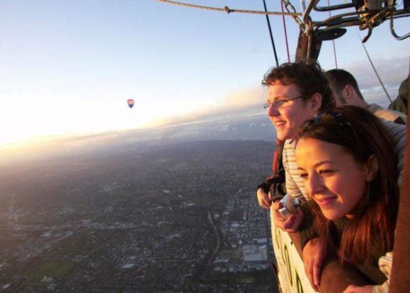 Суд запретит полеты на воздушном шаре в Смоленске