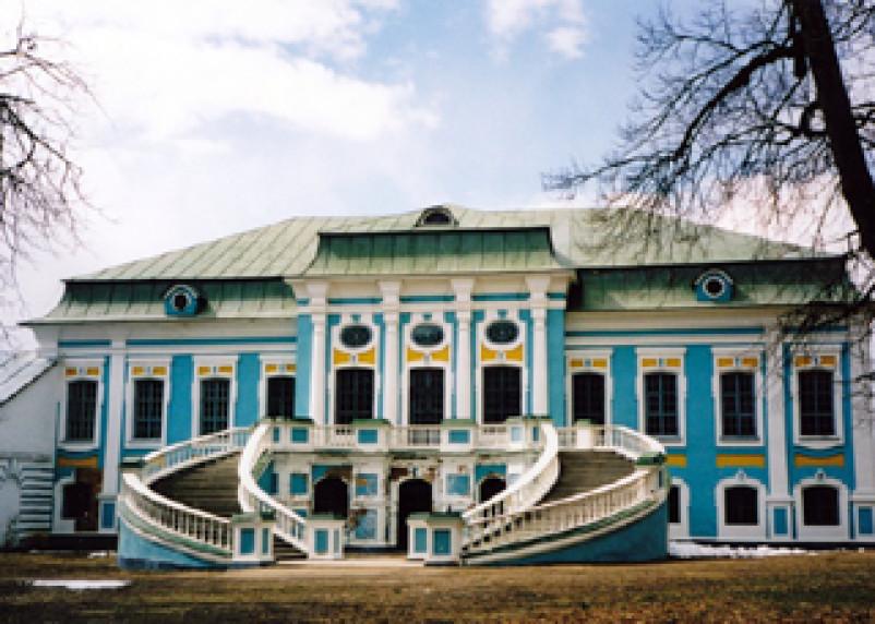 В Хмелите откроются две выставки из Пушкиногорья