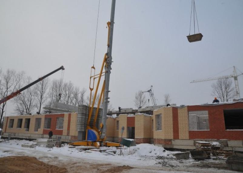 До конца года на Смоленщине должно открыться девять детских садов