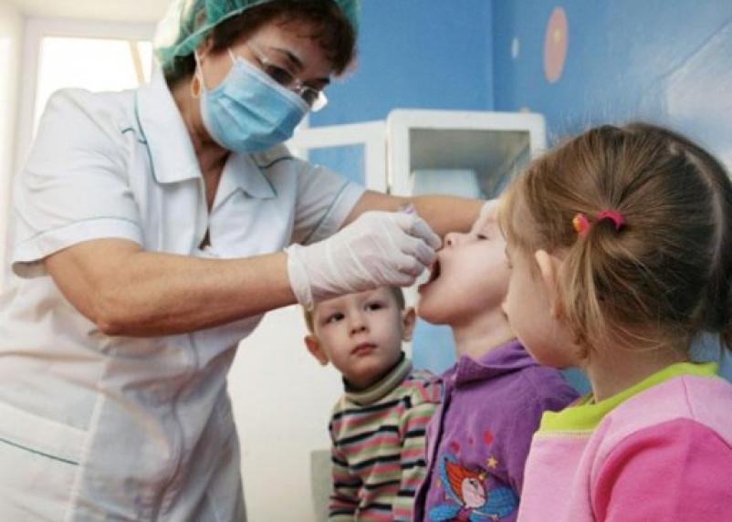 Смоляне стали реже болеть гриппом и простудой