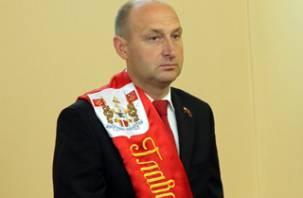 У Главы Смоленска Евгения Павлова очень низкий рейтинг