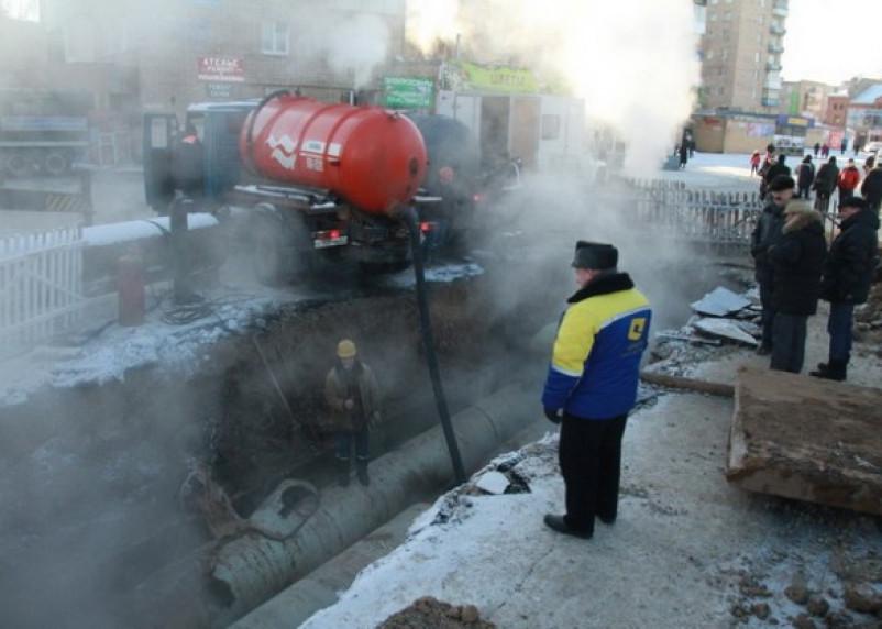 4 тысячи рублей штрафа – расплата за коммунальный коллапс в Смоленске