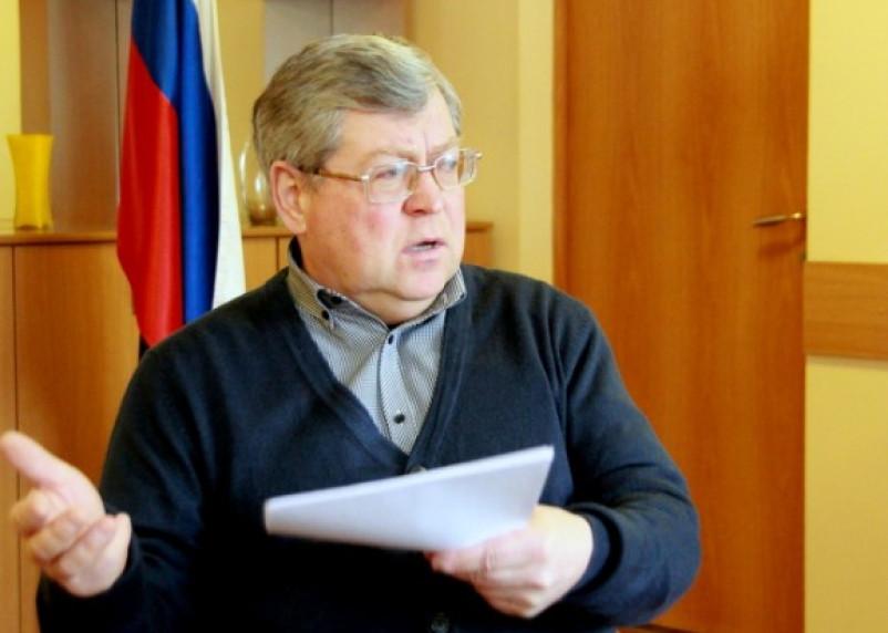 Сергей Лебедев: «В условиях кризиса считаю неправильным «меряться» планами»