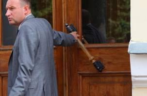 Выступления главы Смоленска на радио обойдутся бюджету города в круглую сумму