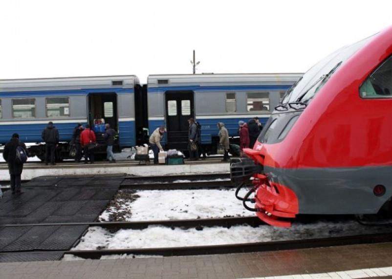 Администрация Смоленской области отказалась от ряда пригородных поездов