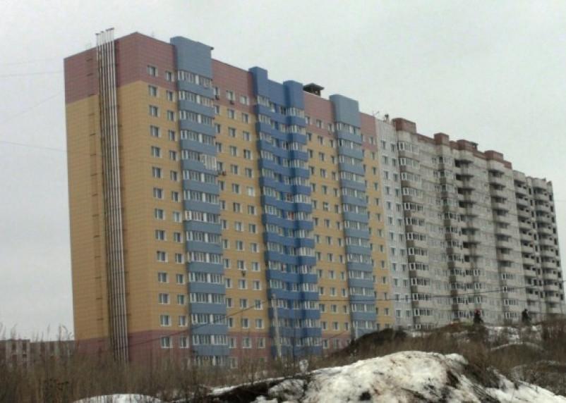 В Смоленске подорожает «жилье для российской семьи»