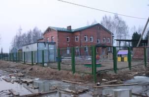 Два детских сада в Смоленской области построены с нарушениями