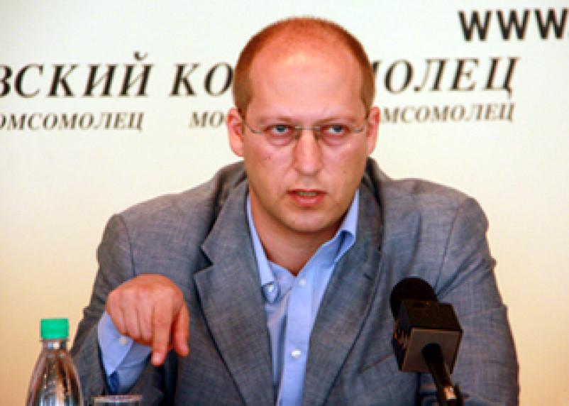 Дмитрий Аграновский вступился за оштрафованную смолянку