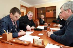 Экспертная группа дополняет антикризисный план