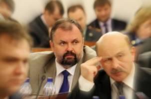 Справедливоросс призвал депутатов выразить недоверие губернатору Смоленской области