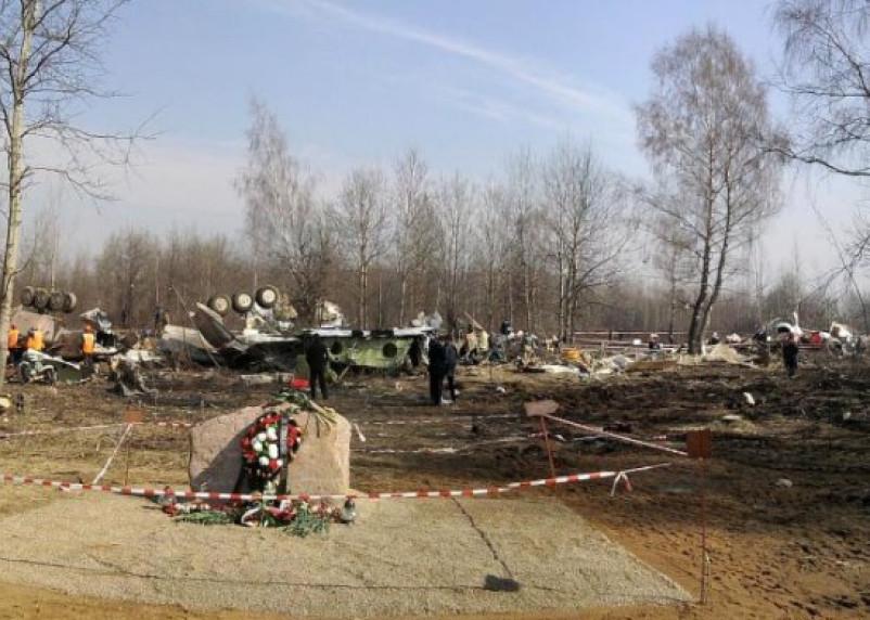 Польский премьер отказалась приезжать в Смоленск на годовщину гибели Качиньского