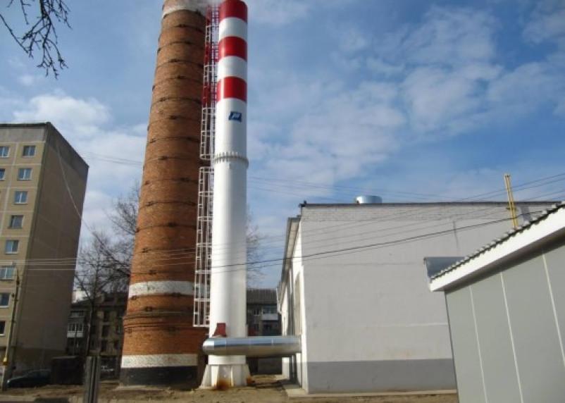 Частная компания заберет в пользование тепловое хозяйство Смоленска