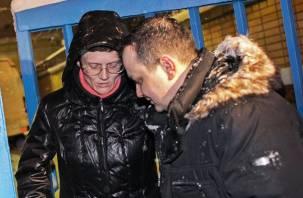 Прекращено уголовное дело в отношении смолянки Светланы Давыдовой
