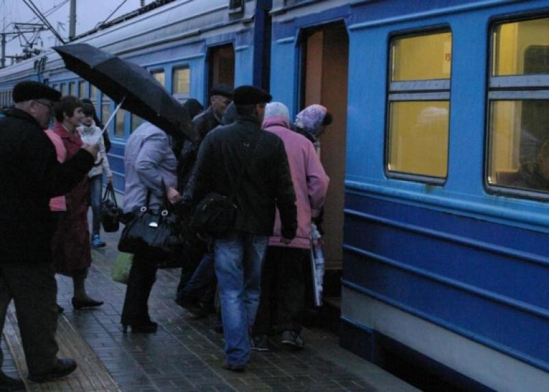 Власти Смоленской области отказались от восстановленных электричек