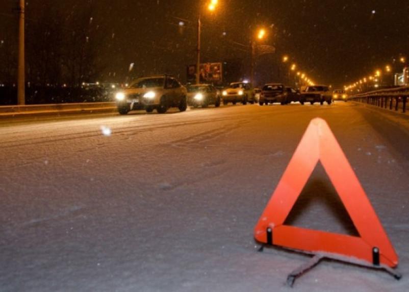 В Вяземском районе в ДТП погиб водитель
