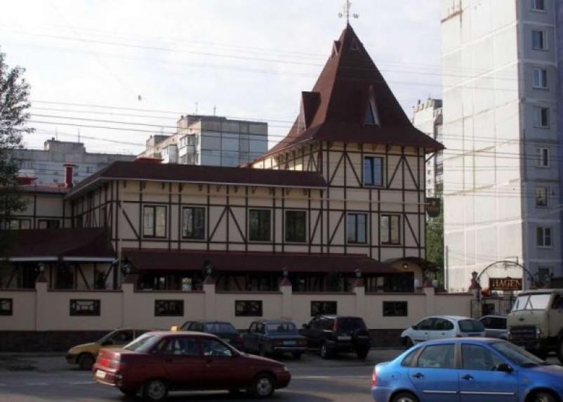 В Смоленске продают известный ресторан