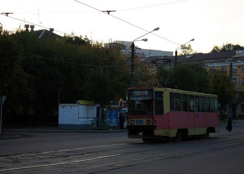 В четверг начнется ремонт улицы Николаева