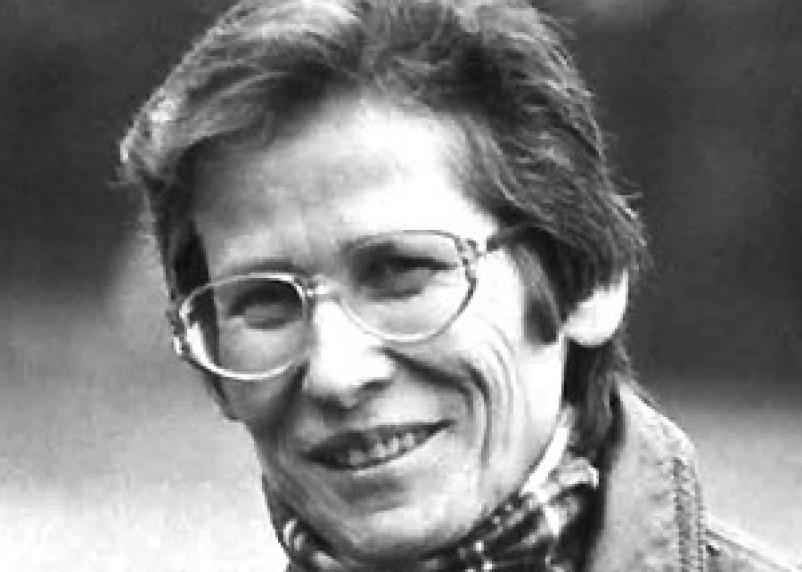 В Смоленске скончалась Раиса Ипатова