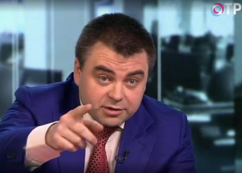 Алексей Казаков назвал санкции против России глобальной ошибкой Европы и США