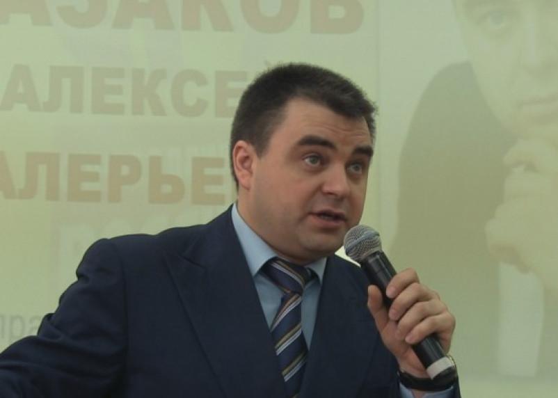 Смоленскому парламентарию приписали неуплату налогов