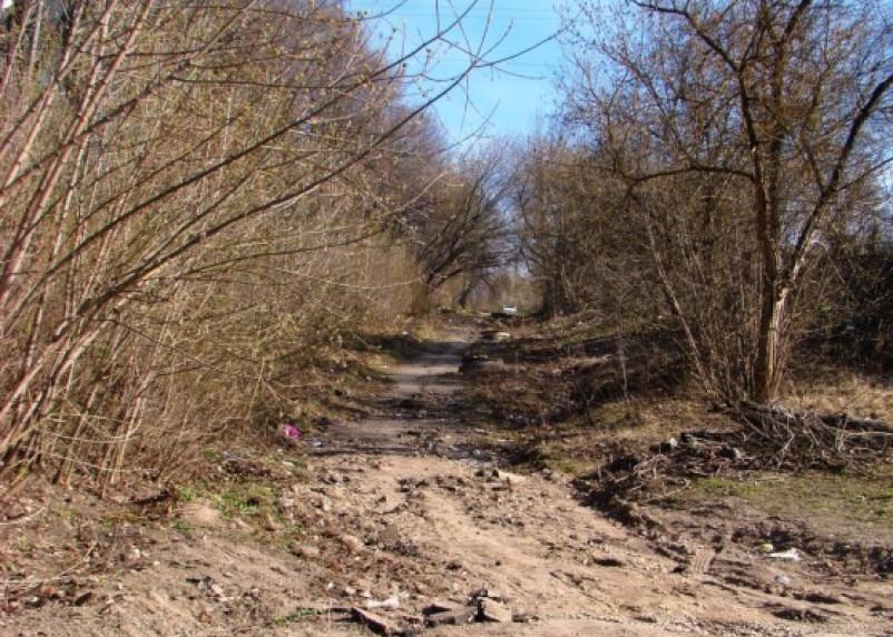 Улица Красина в Смоленске может быть отремонтирована к осени