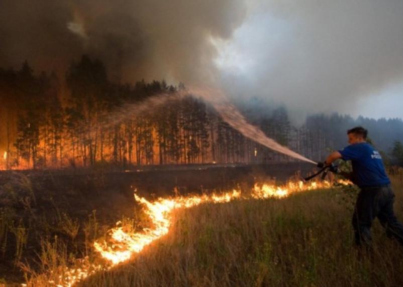 В одном из городов Смоленской области введен режим чрезвычайного положения