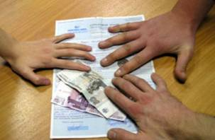 По вине работодателей смоляне недополучили 161 млн рублей