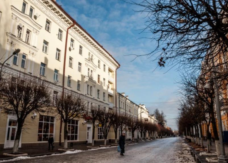 Исторический центр Смоленска может быть законсервирован от застройки