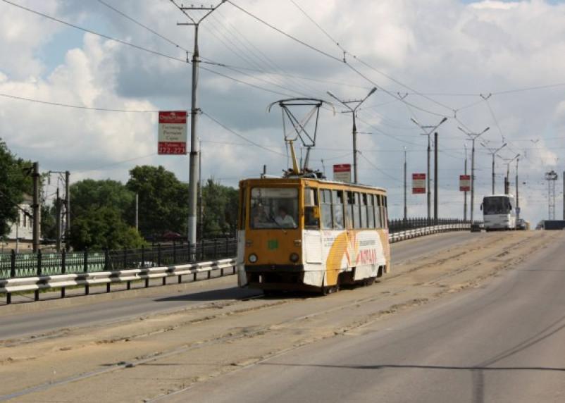 В 2015 году в Смоленске будет капитально отремонтирована как минимум одна дорога