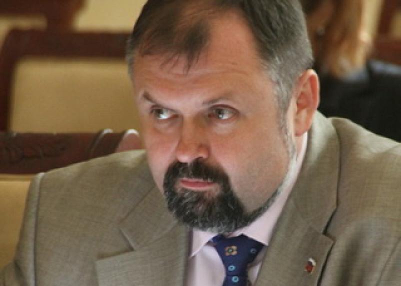 Рассмотрение отчета губернатора на думском комитете обернулось конфузом