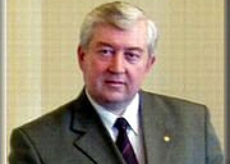 Юрий Сынкин возглавил Общественную палату Смоленской области