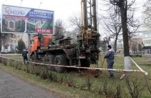 В Смоленске появится «министерство парков»