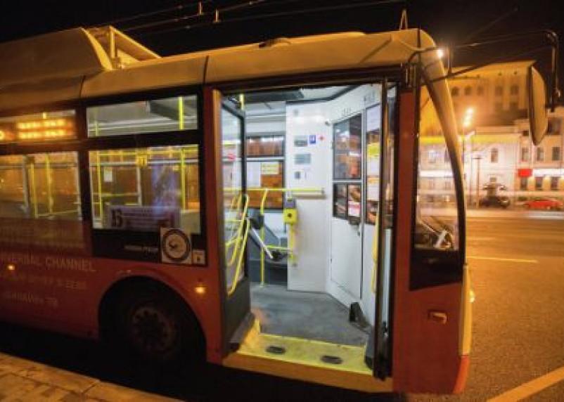 На Пасху в Смоленске будут ходить дежурные автобусы