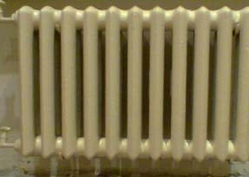 В Смоленске отопление отключат через неделю