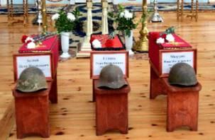 Погибшие на Смоленщине солдаты-приморцы будут захоронены в родном краю