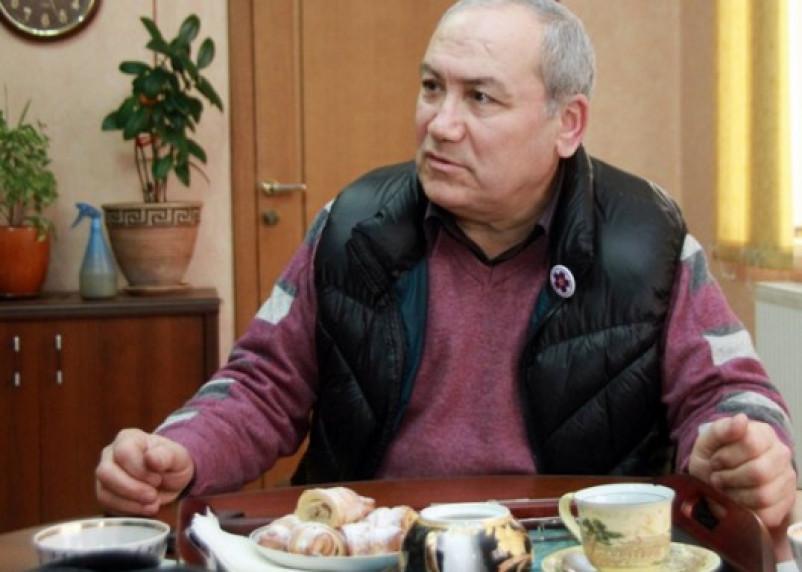 Самвел САФАРЯН: «Армяне с давних времен жили в Смоленске»