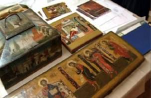 Экспонаты из коллекции Тенишевой вернулись в Смоленск