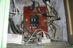Смолянин хранил гранату в электрощитке своего подъезда