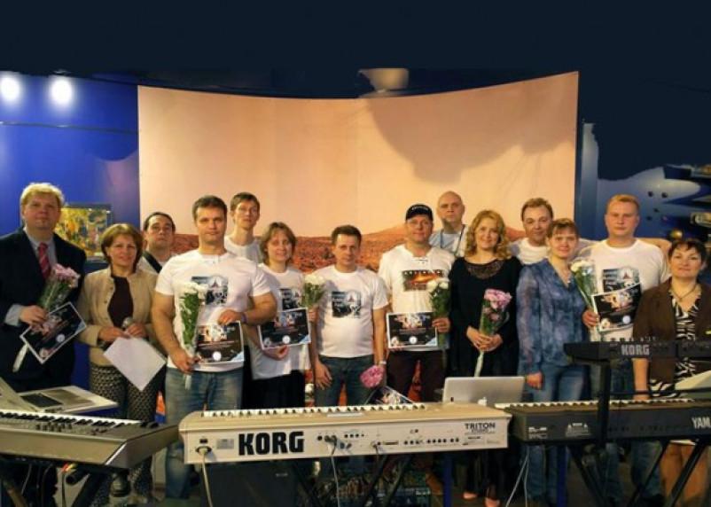 «108 минут» в Гагарине