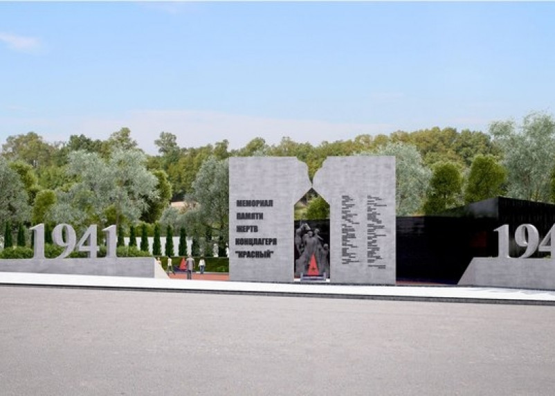 Смоляне могут помочь в создании мемориального комплекса в Крыму