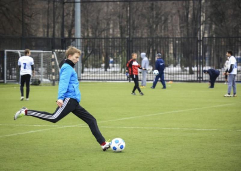 Смоляне могут принять участие в футбольном турнире в честь юбилея Победы