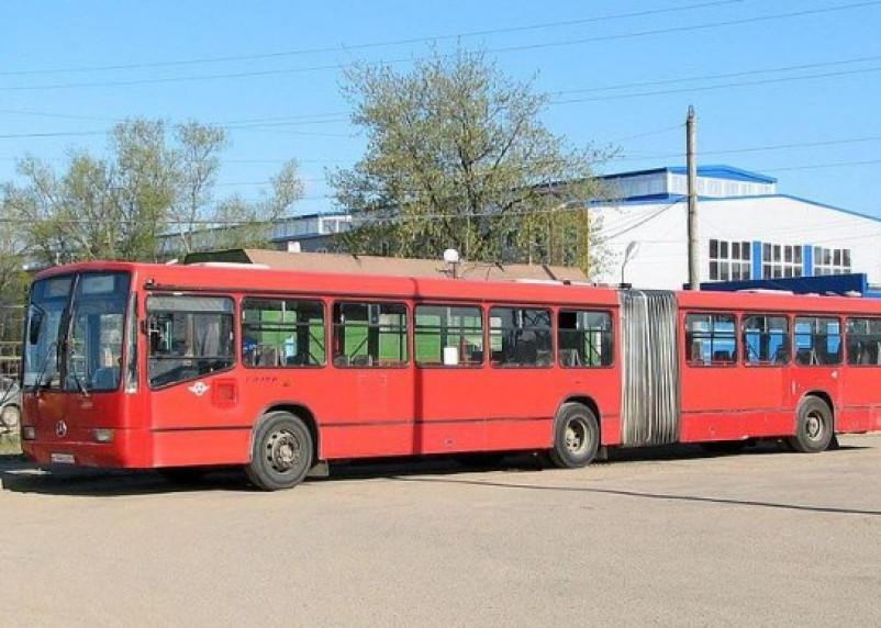 На Радоницу в Смоленске будут ходить дополнительные автобусы