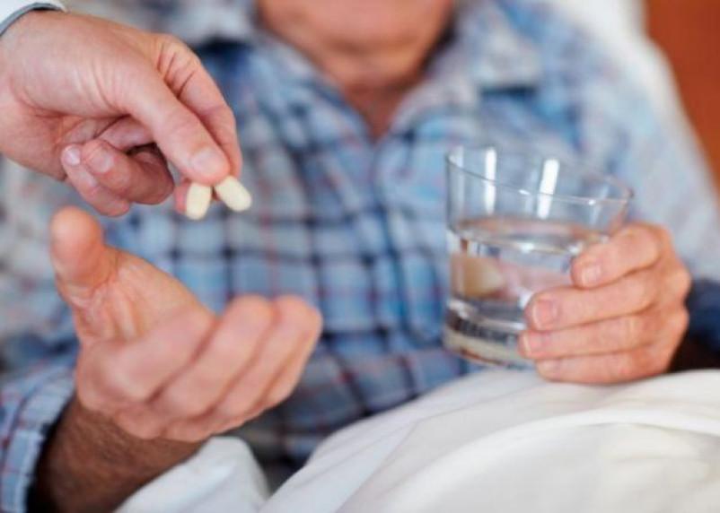 Жителям Смоленска расскажут о том, как правильно принимать антибиотики