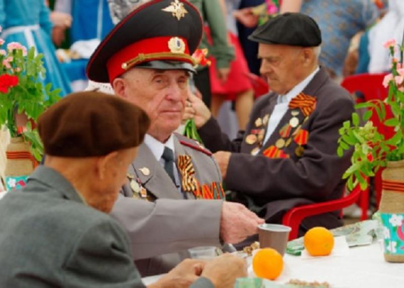 Мэрия Смоленска рекомендовала не продавать спиртное на 9 мая
