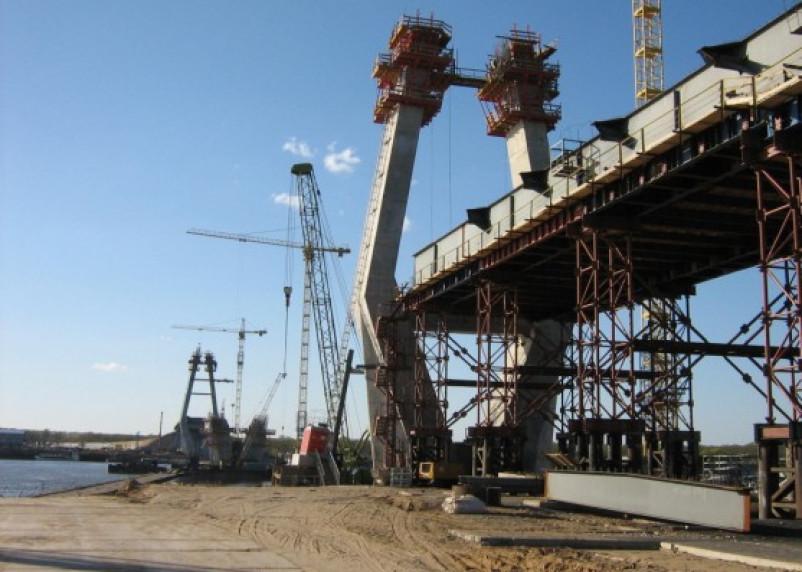 Четвертый мост через Днепр в Смоленске начнут строить в 2017 году