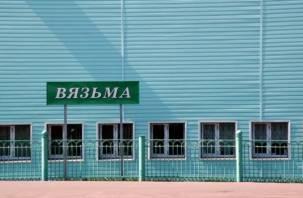 Платформы «Вязьма», «Смоленск», «Гагарин» обновят