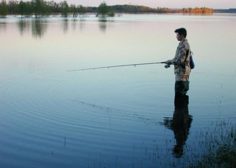 На смоленских водоемах установлены новые правила рыболовства