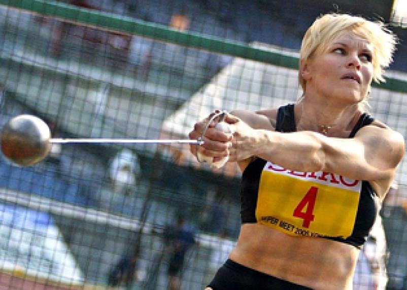 Мастер-класс в Смоленске проведёт олимпийская чемпионка Ольга Кузенкова