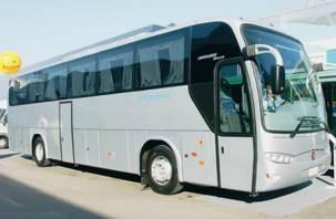 Первый автобусный рейс из Смоленска в Ялту состоится 24 апреля